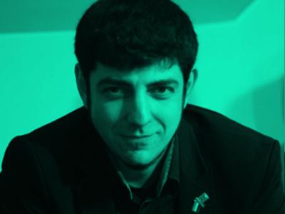 Steve Stavrev